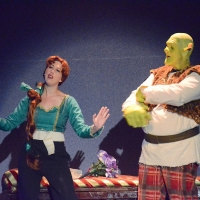 SHREK, THE SOUND OF MUSIC and LES MISERABLES Kick Off Palm Canyon Theatre's Stellar 2 Photo
