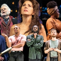 BWW Exclusive: Listen to Tracks from All Five Tony Nominees for Best Original Score Photo