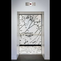 DAM Acquires Site-Specific Installations By Shantell Martin Photo