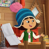 PBS Kids to Premiere New Episodes of MOLLY OF DENALI, ARTHUR and More this Fall
