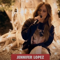 VIDEO: Jennifer Lopez Sings 'People' from FUNNY GIRL