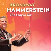 The Philly POPS Will Celebrate The Legacy of Broadway Luminary Oscar Hammerstein Photo