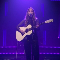 VIDEO: Watch Jade Bird Perform 'Love Has All Been Done Before' on LATE NIGHT WITH SETH MEYERS