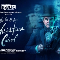 Jefferson Mays Reprises Role in A CHRISTMAS CAROL to Benefit Pittsburgh Public Theate Photo