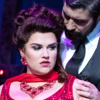 BWW Review: THE ABDUCTION FROM THE SERAGLIO at KC Lyric Opera