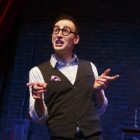 Bristol Riverside Theatre to Return to the Stage with In-Person Shows for 35th Season Photo