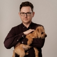Jim Campbell Brings His Show BEEF To The Edinburgh Fringe Festival Photo