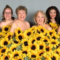 The Community Players Will Present CALENDAR GIRLS