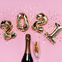 What Are YOU Doing New Year's Eve 2021? What to Watch! Photo