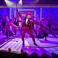 BWW Review: TOP HAT, The Mill At Sonning Photo