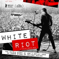 Music Changed the World in WHITE RIOT, Rubikah Shah's Timely Doc Photo