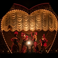 National Tour of MOULIN ROUGE! THE MUSICAL to Launch at the Saenger Theatre Photo