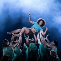 BWW Review: MESSAGE IN A BOTTLE, Peacock Theatre