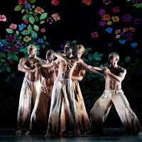 BWW Review: Alvin Ailey American Dance Theater Salutes The Ailey School with Tremendo Photo