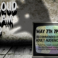 FUSSY CLOUD PUPPET SLAM VOL. 20 to Stream This May Photo