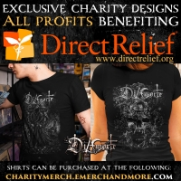 DiAmorte Launch A Charity Initiative All Profits Will Go Directly To Direct Relief Photo