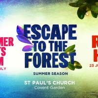 Iris Theatre Has Announced Summer Season 2020 Photo