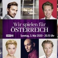 BWW Previews: MUSICAL QUARANTINE DIARIES at AUSTRIA Photo
