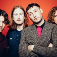 Sea Girls Release Video For 'Do You Really Wanna Know?'