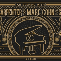 Mary Chapin Carpenter, Marc Cohn and Shawn Clovin Announce TOGETHER IN CONCERT Tour Photo