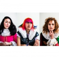 BWW Review: THE WORKS OF WILLIAM SHAKESPEARE BY CHICKS at Q Theatre