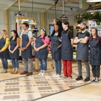 NBC Announces the 10 Contestants Competing on the New Season of MAKING IT