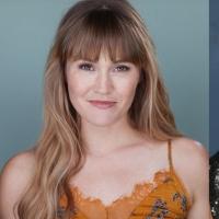 THE LIGHTNING THIEF's Kristin Stokes Joins Jalynn Steele for TheaterWorksUSA's Virtua Photo