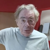 VIDEO: Andrew Lloyd Webber Gives a Tour of Abbey Road Studios and Reveals the Music F Photo