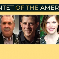 The Quintet of the Americas to Perform Concert at All Saints Episcopal Church Photo