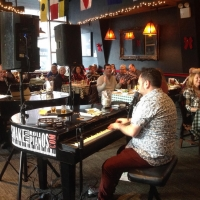 Shake Rattle & Roll Dueling Pianos to Host New Years Day Boozy Brunch