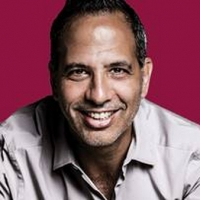 Yotam Ottolenghi is Coming to Boston This May
