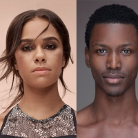 92Y to Present Online Conversation With Misty Copeland and Calvin Royal III Photo