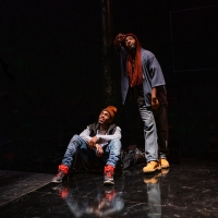 BWW Review: PASS OVER: Poetic, Profane, and Powerful Drama of Search for a Promised L Photo