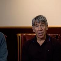 BWW TV: Creators Stephen Schwartz & Philip LaZebnik Talk Musical THE PRINCE OF EGYPT