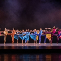 Alvin Ailey AnnouncesMilestone Anniversary And Special Celebrations