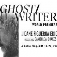 BWW Review: GHOST/WRITER at REPStage Photo