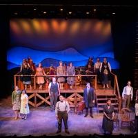 BWW Review: Lyric Arts' Meteoric BRIGHT STAR Illuminates Humankind's Frailties throug Photo