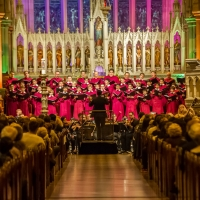 A Choral Christmas Celebration Will Come to St. Mary's Cathedral Photo