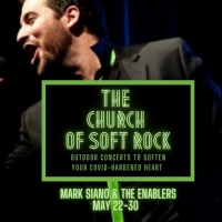 Concert Spot In A Converted Lot THE CHURCH OF SOFT ROCK Opens May 22 Photo