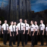 BWW Review: BOOK OF MORMON at Popejoy Hall Photo