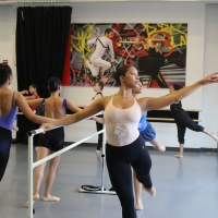 Ballet Hispánico's School of Dance Announces July 2020 Schedule for B LEARNING ONLINE Photo