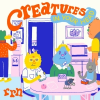 Run River North Debuts New Album 'Creatures In Your Head' Photo