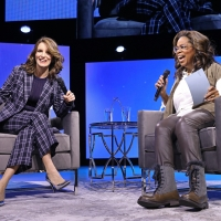 BWW Review: OPRAH'S 2020 VISION: YOUR LIFE IN FOCUS WITH TINA FEY at Xcel Energy Center