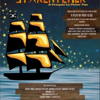Award-Winning Theatre Department Presents PETER AND THE STARCATCHER