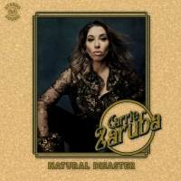Carrie Zaruba Is Returning To The Scene With New Album NATURAL DISASTER Photo