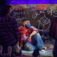 BWW Review: GODSPELL Is Good News at Garden Theatre Photo
