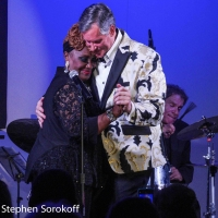 Photo Coverage: Avery Sommers & Rob Russell at New Cabaret Room Photo
