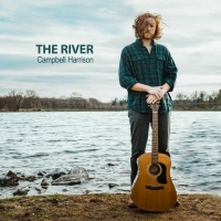 Campbell Harrison 'The River' Featured 12 Weeks On Apple Hot Tracks Photo