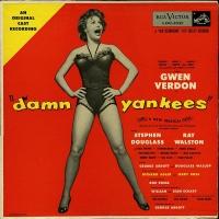 UN DÍA COMO HOY: DANM YANKEES se estrenaba en Broadway Photo