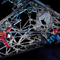 BWW Review: TOUCHING THE VOID, Duke of York's Theatre